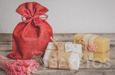 verpakking voor met de hand gemaaktje zeepjes-2
