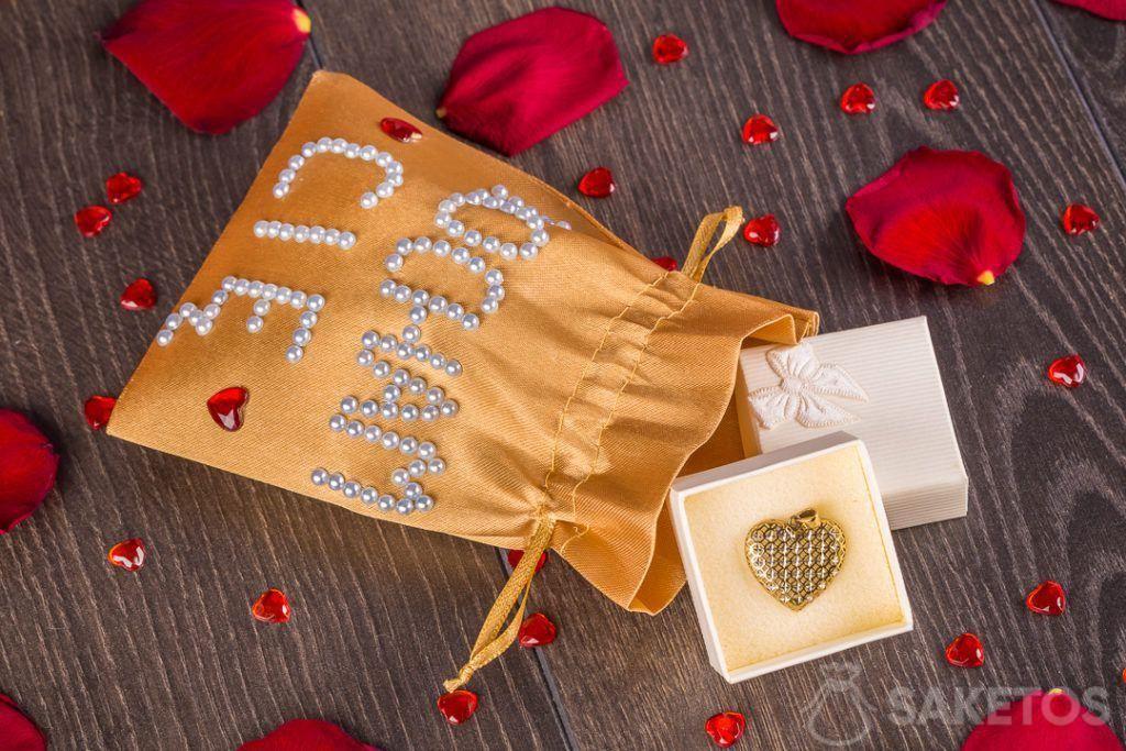 Valentijn tassen