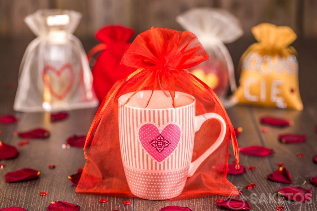 Valentijn tassen DIY