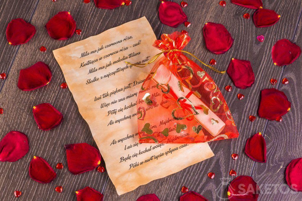 Valentijnsgeschenk DIY