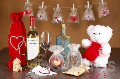 Valentijnsgeschenk