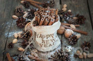 Een gelukkig Nieuw jaar!