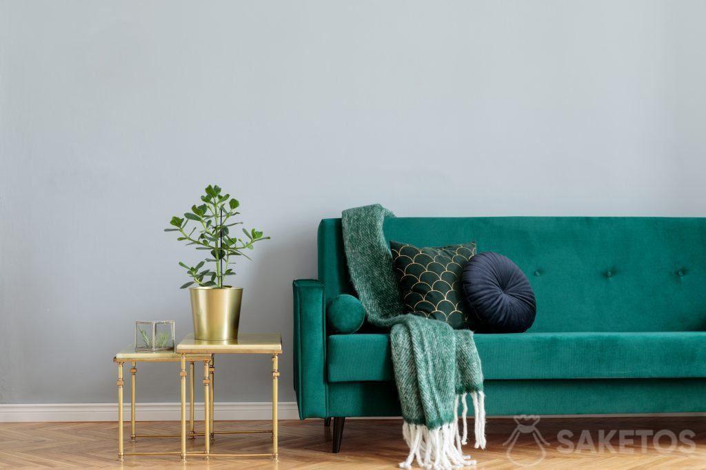 3.De stof velours wordt gebruikt voor interieurinrichting en de creatie van allerlei huisdecoraties