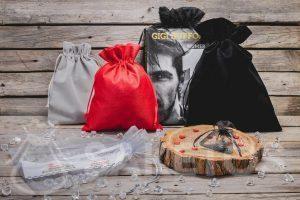 Cadeaus voor mannen in stijlvolle tassen