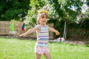 Gymnastiekzakken - evenwichtsoefening
