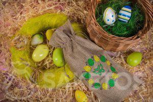Verpakkingen voor relatiegeschenken voor Pasen