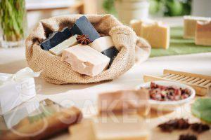 Natuurlijke DIY zepen - zijn ecologisch en veilig voor de huid